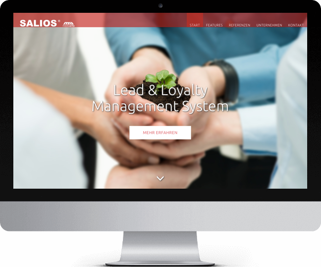 SALIOS - Load & Loyalty Management System